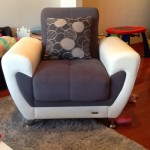 Armchair-Livermore-Upholstery-cleaning