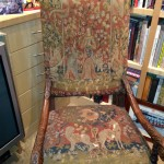 Chair-Clean-Livermore-Upholstery-cleaning