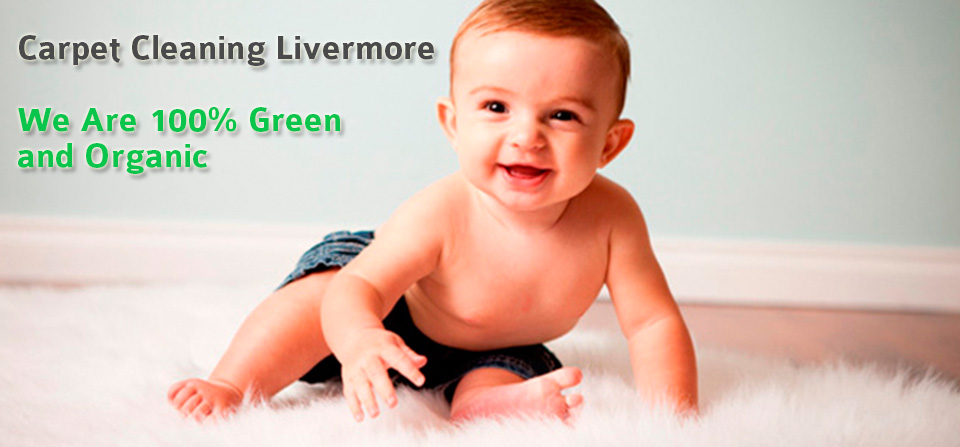 Carpet Cleaning Livermore CA