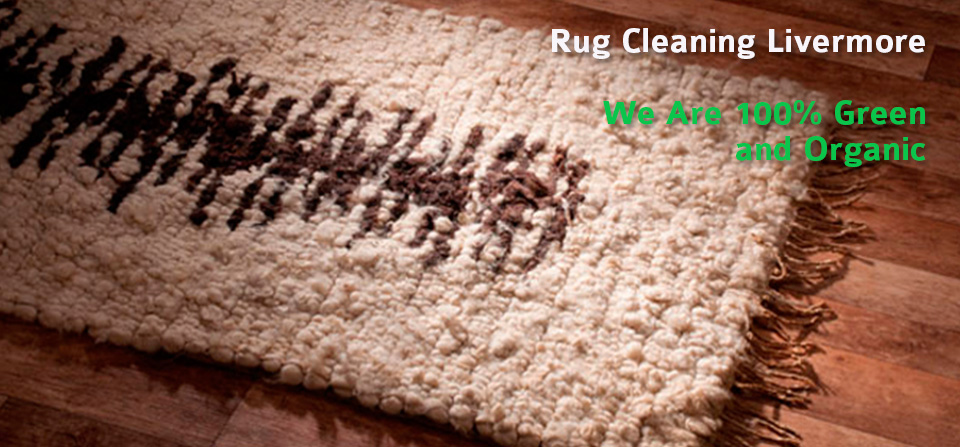 Rug Cleaning Livermore CA